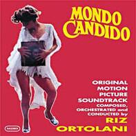 Riz Ortolani - Mondo Candido (Original Motion Picture Soundtrack)