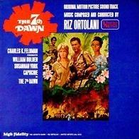 Riz Ortolani - The 7th Dawn