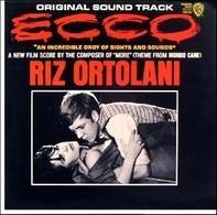 Riz Ortolani - Il mondo di notte numero 3 (Ecco) OST