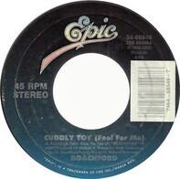 Roachford - Cuddly Toy (Feel For Me)