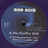 Rob Acid - Die Sintflut