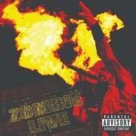 Rob Zombie - Zombie Live (2lp)
