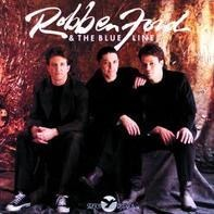 Robben Ford - Robben Ford & the Blue Line