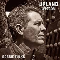 Robbie Fulks - Upland Stories (heavyweight Lp+mp3)
