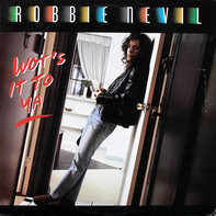 Robbie Nevil - Wot's It To Ya
