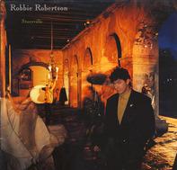 Robbie Robertson - Storyville