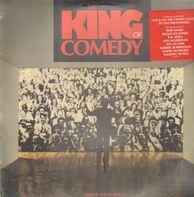 Robbie Robertson - The King Of Comedy