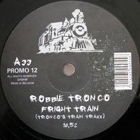 Robbie Tronco - Fright Train