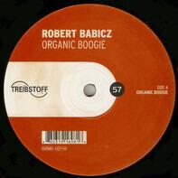 Robert Babicz - Organic boogie