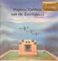 Robert Calvert - Captain Lockheed And..-HQ