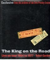Robert Gordon - The King on the Road