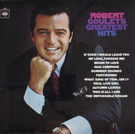 Robert Goulet - Robert Goulet's Greatest Hits