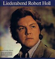 Robert Holl , Konrad Richter - Liederabend Robert Holl / Schubert, Schumann