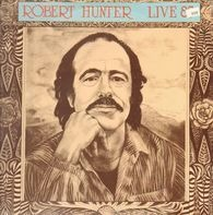 Robert Hunter - Live 85