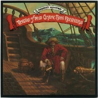 Robert Hunter - Tales of the Great Rum Runners