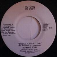 Robert John - Bread And Butter