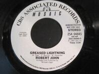 Robert John - Greased Lightning