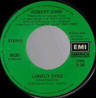 Robert John - Lonely Eyes / Dance The Night Away