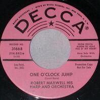 Robert Maxwell, His Harp And Orchestra - One O'Clock Jump