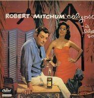Robert Mitchum - Calypso - Is Like So...