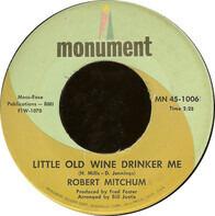 Robert Mitchum - Little Old Wine Drinker Me
