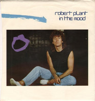 Robert Plant - In The Mood