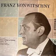 Schumann - Monique Haas , Berliner Philharmoniker (Jochum) - Konzert Fur Klavier Und Orchester A-moll Op. 54