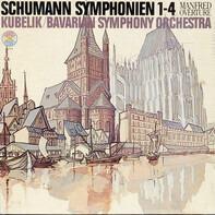 Robert Schumann - 4 Symphonien