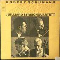 Robert Schumann , Glenn Gould , Leonard Bernstein , Juilliard String Quartet - Klavierquartett Es-dur Op. 47 / Klavierquartett Es-dur Op. 44