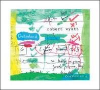 Robert Wyatt - Cuckooland (2lp+mp3)