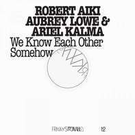 Robert Aiki - Frkwys Vol. 12