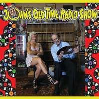 Robert Crumb /Eden Brower /John Heneghan - John's Old Time Radio Show