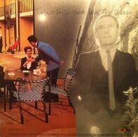 Robert Fripp - God Save The Queen / Under Heavy Manners