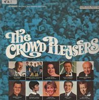Robert Goulet, Jerry Vale a.o. - The Crowd Pleasers