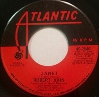 Robert John - The Lion Sleeps Tonight (Wimoweh) (Mbube) / Janet