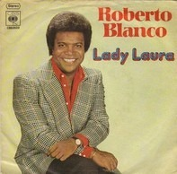 Roberto Blanco - Lady Laura