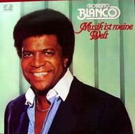 Roberto Blanco - Musik Ist Meine Welt