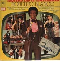 Roberto Blanco - Tausend Takte Temperament