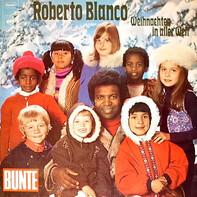 Roberto Blanco - Weihnachten In Aller Welt