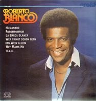 Roberto Blanco - Profile