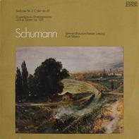 Robert Schumann - Sinfonie Nr.2 C-dur, Ouverture Zu Shakespeares 'Julius Cäsar'