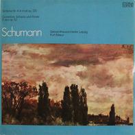Schumann - Sinfonie Nr.4 D-moll - Ouverture, Scherzo Und Finale E-dur