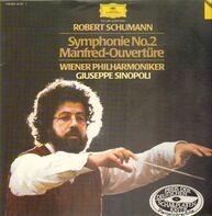 Robert Schumann - Symphonie No. 2 / Manfred-Ouvertüre