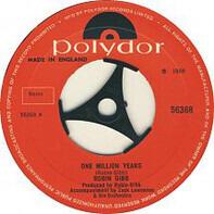 Robin Gibb - One Million Years / Weekend