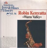 Robin Kenyatta - Warm Valley