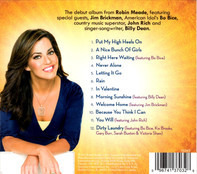 Robin Meade - Brand New Day