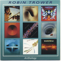 Robin Trower - Anthology