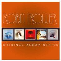 Robin Trower - Original Album Series