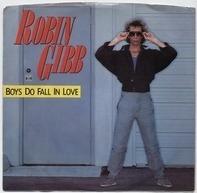 Robin Gibb - Boys Do Fall In Love