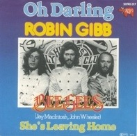 Robin Gibb - Oh! Darling